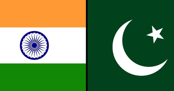 Are you Indian or Pakistani? It doesn't matter