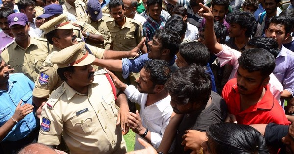 'If not now, when?': Open letter to media in Delhi from a student at University of Hyderabad