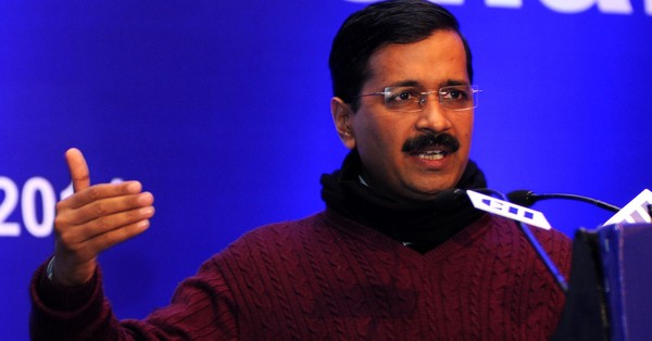 Delhi government suspends Arvind Kejriwal's Principal Secretary Rajendra Kumar