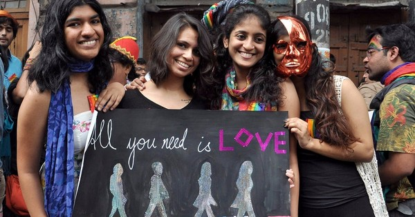 Five reasons the term 'gay sex' doesn't explain the problems with Section 377