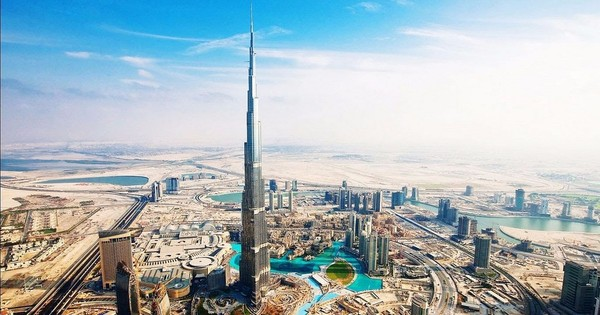 UAE wants to build a 'rainmaking mountain' – are we ok with that?