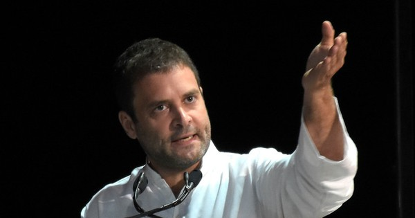SC declines plea demanding probe into Rahul Gandhi's citizenship
