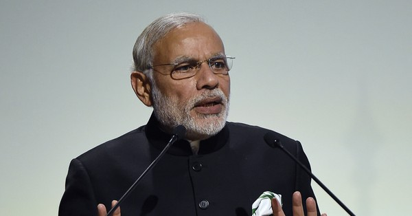 Democracy cannot function at whims of others, says Modi
