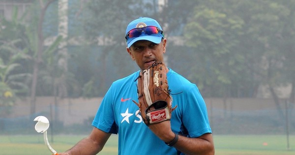 Rahul Dravid might be Mr Dependable, but asking him to coach three teams is stretching it too far