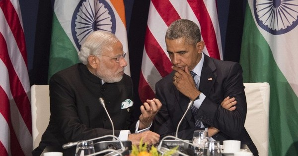 Address to US Congress will complete Modi's transformation from pariah to partner