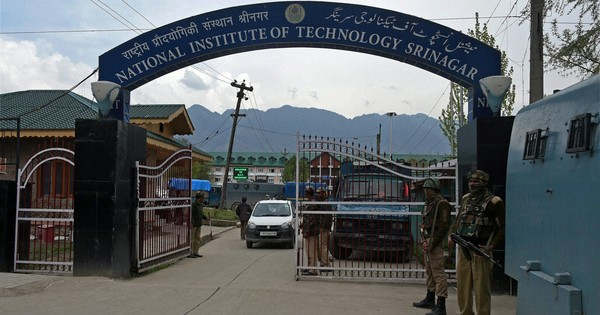 Lessons from NIT Srinagar protests: Address the underlying causes