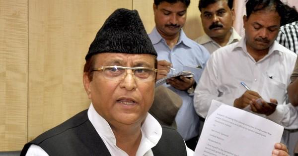मुसलमानों को गोश्त खाना छोड़ देना चाहिए, पूरे देश में गोहत्या पर रोक लगे : आजम खान