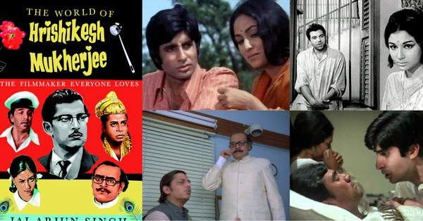 Hrishikesh Mukherjee's sex film that wasn't: 'Sabse Bada Sukh'