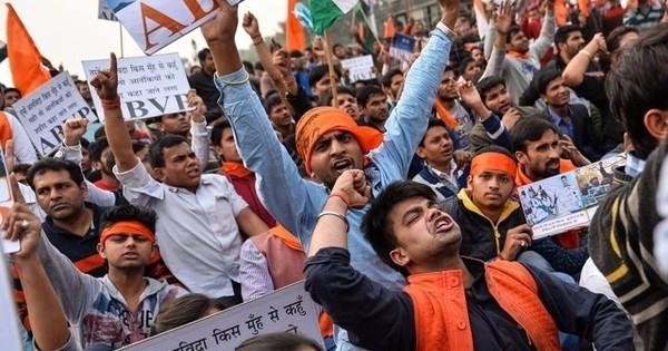 छात्र राजनीति जरूरी है और इसे विधायकी-सांसदी का चुनाव बनने से बचाना उससे भी ज्यादा जरूरी