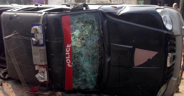 Two killed in Punjab violence, Badal orders investigation