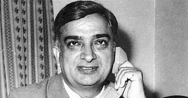 Most Pakistani Hindu filmmakers fled after 1947, but not JC Anand