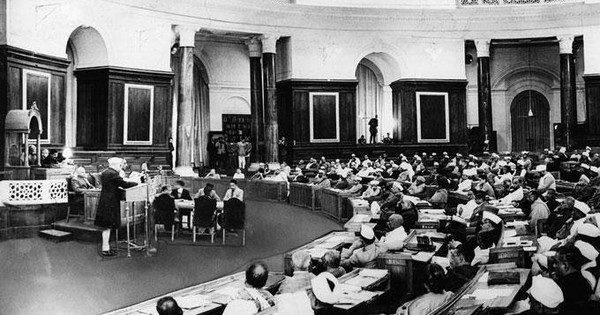On Constitution Day, ten things about how the law of the land came into being
