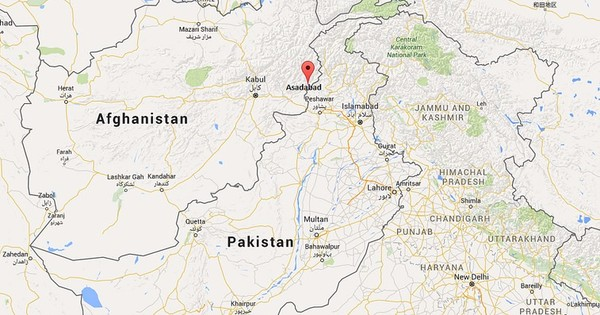 At least 11 killed by suicide bomber in eastern Afghanistan