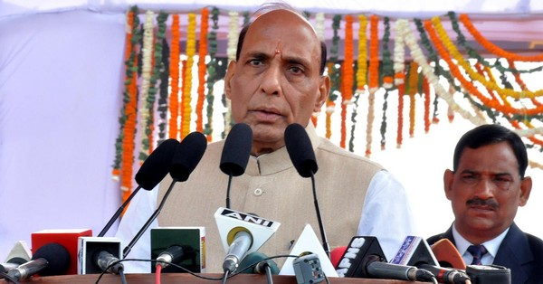 Centre appoints former Intelligence Bureau chief Dineshwar Sharma as special interlocutor on Kashmir