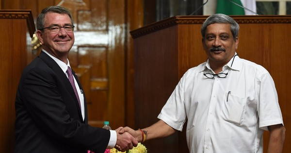 As things stand, Indo-US ties are a tale of convergence and divergence