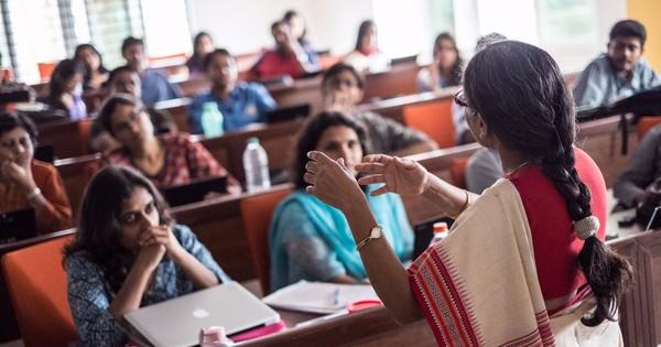 क्यों भारत के विश्वविद्यालयों को 'वर्ल्ड क्लास' बनाने के सपने देखना बेकार है