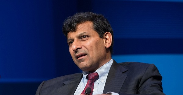 Black money back in system after demonetisation put new interest burden on RBI, says Raghuram Rajan