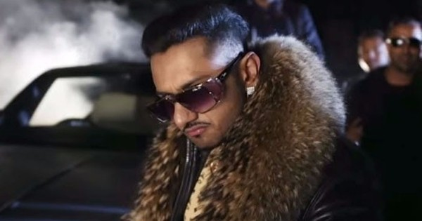 Is Yo Yo Honey Singh going the Himesh Reshammiya way?