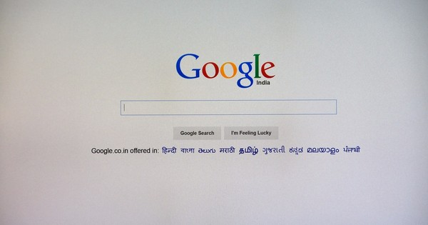 Google to show anti-radicalisation results if you type extremism-related words