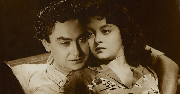 JH Thakker photographed Hindi movie stars like few others did