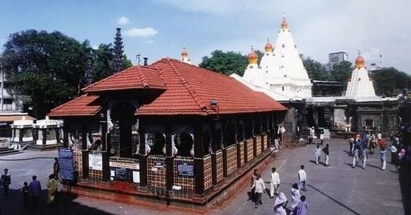 Kolhapur's Mahalaxmi temple allows women into inner sanctum