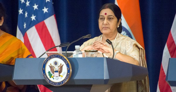 Norway child custody case: Sushma Swaraj says the boy should be restored to his parents