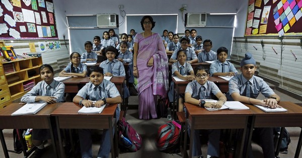 Gujarat High Court upholds law to regulate fees charged by private schools
