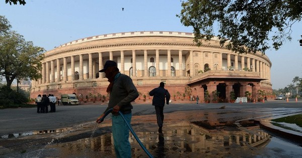 The Uttarakhand test: BJP government has some tough questions to answer this Parliament session