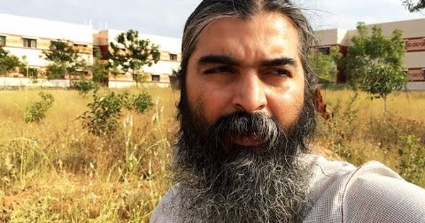 A day in the life of designer Suket Dhir, who has just won an interntional fashion prize