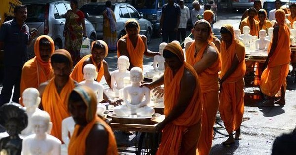 Let our monks defecate in open, Digambar Jain group asks Madhya Pradesh government: Hindustan Times