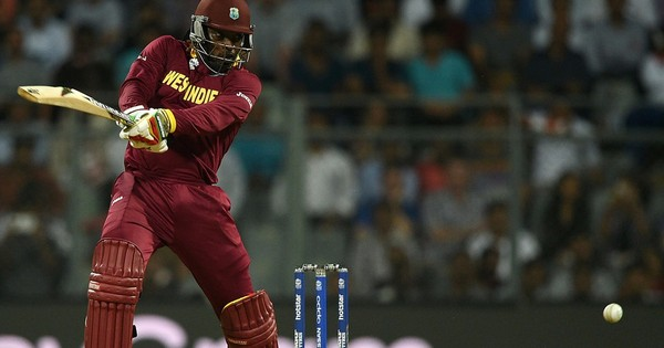 Chris Gayle returns to ODIs as West Indies play England with World Cup qualification at stake