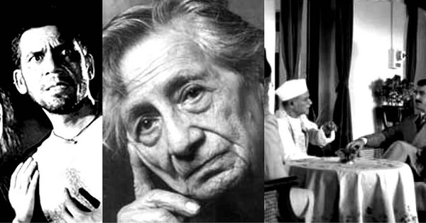 Reading Bhisham Sahni in times of corrosive violence in his hundredth year