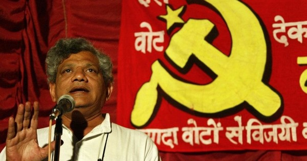 CPM asks members to toe party line on social media: Times of India