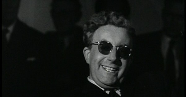 Stranger than Strangelove: how the US planned for nuclear war in the 1950s