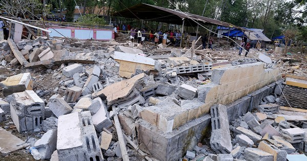 Kerala temple fire: Will the state finally ban dangerous fireworks displays?