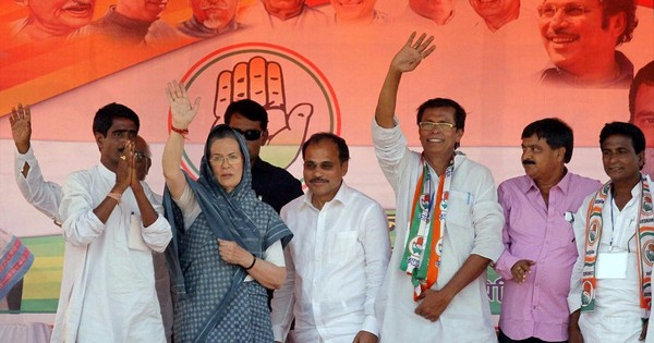 Mamata Banerjee and Narendra Modi governments are dictatorships working together, says Sonia Gandhi