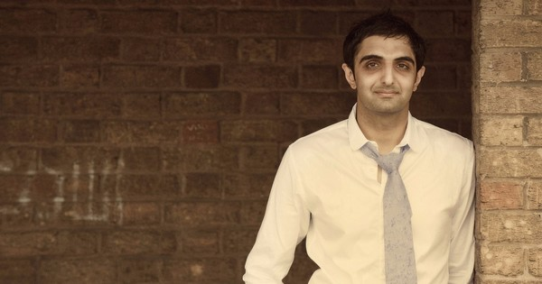 You can't write the same book again and again: Sunjeev Sahota