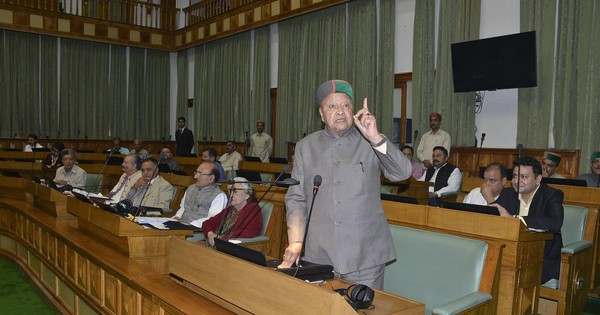 Delhi High Court allows CBI to interrogate Virbhadra Singh in disproportionate assets case