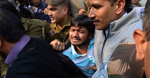 View from 'Dawn': Why Pakistani students need to stand in solidarity with JNU