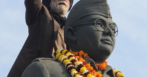 History body plans new research on Subhas Chandra Bose