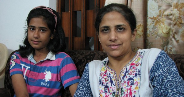 Meet Arti, the chess-loving LIC officer who has learnt how to make subtle moves in life