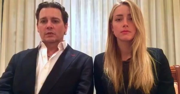 What really happened when Johnny Depp and Amber Heard sat down to apologise to Australia