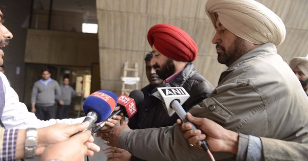 Gurdaspur Superintendent of Police gets clean chit in Pathankot attack case