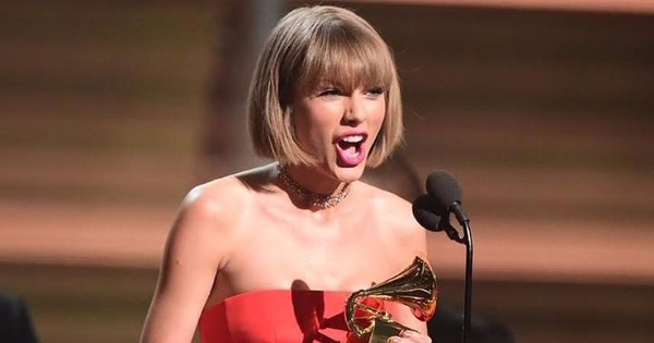 Watch five and a half of the best things that happened at the 58th Grammy Awards