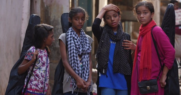 How an Indian and a Pakistani filmmaker made the documentary 'Lyari Notes' without meeting each other
