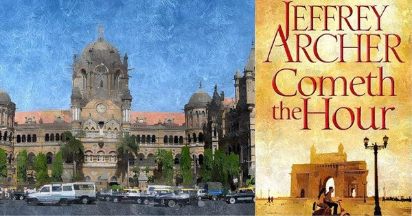 Jeffrey Archer's characters come to a clichéd India in the name of love