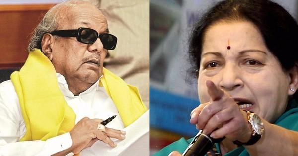 Why caste is as important to Tamil Nadu politics as Amma vs Karunanidhi