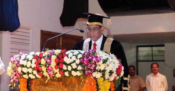 Attorney General has got it all wrong about Aligarh Muslim University minority status: Ex-registrar