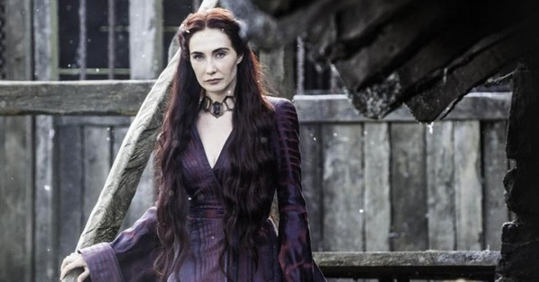 Witches of Westeros: using and subverting the witch trope in Game of Thrones