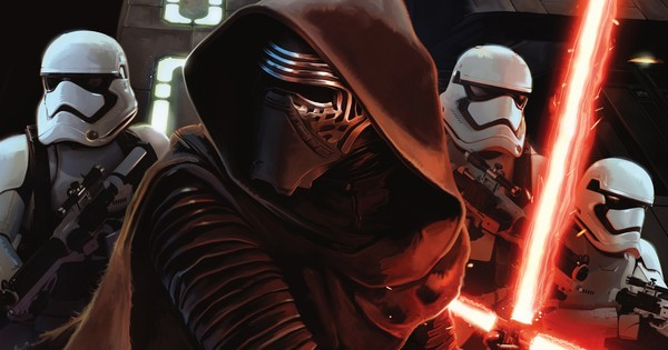 How Star Wars music lets us feel the Force